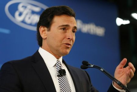 Ford prévoit de limoger son patron Mark Fields