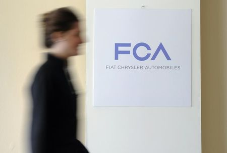 Fiat Chrysler rappelle 1,25 million de pickups