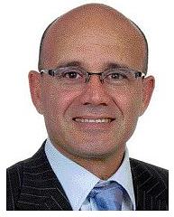 Mostafa Belkhayate