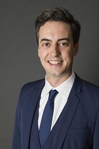 Nicolas Chéron