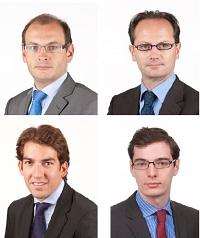 N. Maïquès, B. Faure-Jarrosson, P. Arkwright et L. Bazy