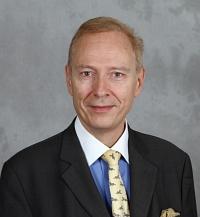 Xavier Gandrille