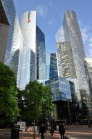 Les valeurs bancaires retombent au tapis