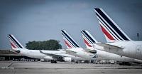 Air France-KLM bondit de 5% dans la perspective d'une résolution du conflit salarial
