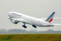 AIR FRANCE -KLM profite du relèvement du conseil de Kepler Cheuvreux
