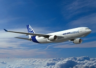 Airbus annonce des commandes record au bourget, mettant boeing ko