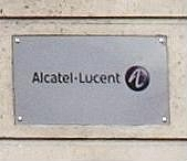 ALCATEL-LUCENT DS