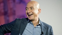 Amazon franchit à son tour les 1.500 milliards de valorisation
