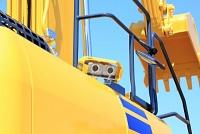 Avec sa caméra 3D, Arcure contribue à éviter les collisions d'engins avec les piétons