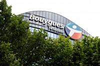Bouygues progresse en Bourse malgré des résultats mitigés