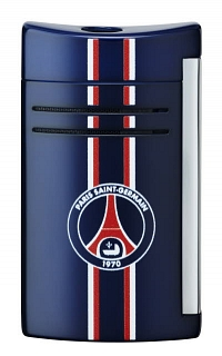 Briquet aux couleurs du Paris Saint-Germain