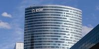 EDF pèse sur le portefeuille coté de l'État, en repli de près de 3% sur un an