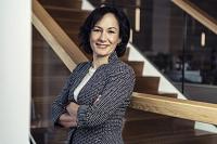 Fabiana Fedeli, responsable de la gestion actions de Robeco, mise sur les émergents