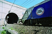 GROUPE EUROTUNNEL