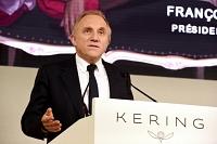 Kering : Le titre du géant du luxe poursuit son rebond