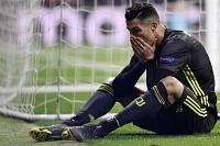 L'action de la Juventus Turin recule de 9% après la défaite à Madrid