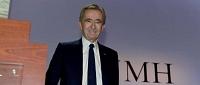 LAGARDERE S.C.A. : Bernard Arnault double son soutien à Arnaud Lagardère en entrant directement au capital du groupe