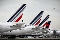 L'Etat français va recapitaliser Air France