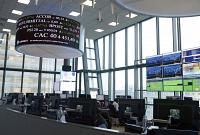 CAC 40 : L'indice parisien a ouvert la séance en hausse de +0.53%