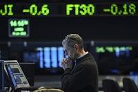 La Bourse argentine s'effondre après le discours du nouveau ministre des Finances