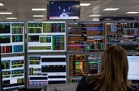 CAC 40 : Mario Draghi et Donald Trump ont offert une quatrième semaine de hausse à la Bourse de Paris