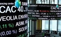 CAC 40 : La Bourse de Paris limite son recul et préserve les 5.000 points