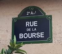 CAC 40 : La Bourse de Paris clôt la semaine sur une note négative