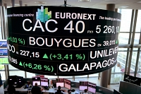 CAC 40 : L'emploi américain apporte un second souffle au CAC 40