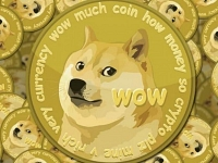 Le dogecoin flambe