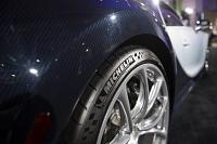 Le fabricant de pneumatiques cède près de 8% ce vendredi matin