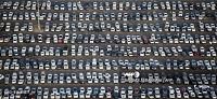 Le secteur automobile recule à la Bourse de Paris vendredi matin