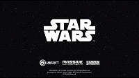 Massive Entertainment Studio d'Ubisoft collabore avec Lucasfilm pour le jeu Star Wars