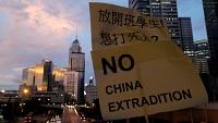 L'abandon du projet de loi sur les extraditions vers la Chine enflamme la Bourse de Hong Kong