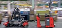 Balyo transforme des chariots de manutention manuels en robots autonomes