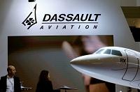 Le titre Dassault recule après les résultats annuels