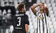 Le titre Juventus Turin s'effondre à la Bourse de Milan