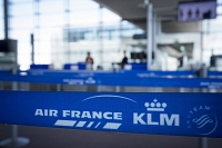 Le trou d'air boursier se poursuit pour Air France - KLM