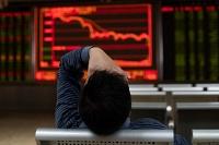 Les Bourses chinoises poursuivent leur repli