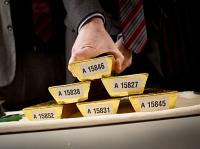 Les cours de l'or pourraient rejoindre 1370 dollars l'once fin 2019, parie un gérant