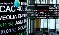 Depuis 2010, le volume quotidien d'échanges sur le CAC a fluctué de 800 millions... à 13,5 milliards d'euros