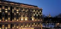 LVMH s'offre l'hôtelier américain Belmond