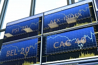 Doucement mais sûrement, le CAC 40 poursuit sa progression
