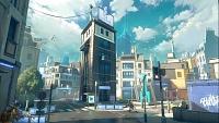 UBISOFT ENTERTAIN : L'éditeur de jeux vidéo Ubisoft se lance à l'assaut de Fortnite avec Hyper Scape