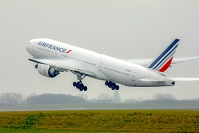 Le trafic passagers est en progression chez Air France