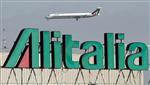 Alitalia rejoint l'association air france-delta air lines