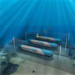 La france étudie des mini-centrales nucléaires sous-marines