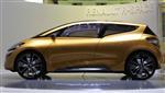 Renault complète avec r-space la partie design de son plan