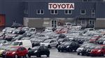 Toyota va recruter un millier de personnes à valenciennes