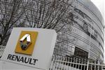 La direction de renault sur la sellette