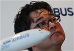 Airbus voit un tiers du marché mondial en asie d'ici 2030